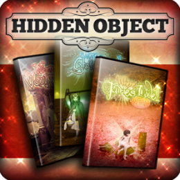 Hidden Object - Where They Dwell
