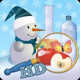 Hidden Adventures Frozen Frontiers HD: Fun Seek and Find Hidden Object Puzzles