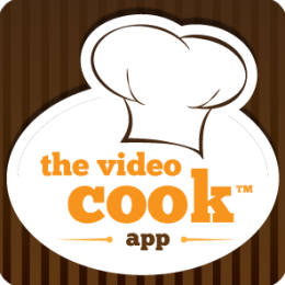 The Video Cook - Watch videos to learn how to cook from professional cooks!