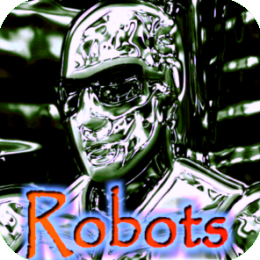 AudioBook - Robots (Sci-Fi Short Stories Featuring Robots)
