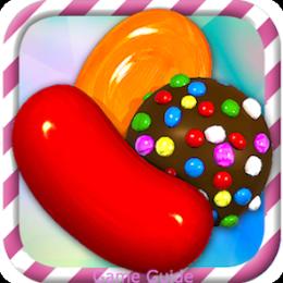 Guide: Candy Crush Saga