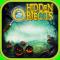 Hidden Objects - Haunted Halloween Nights