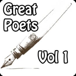 Great Poets Vol1
