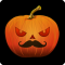 Moustache-O-Lantern HD Live Wallpaper