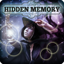 Hidden Memory - Happy Halloween