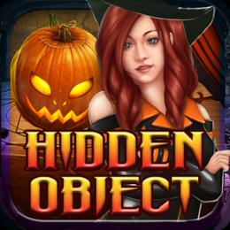 Hidden Object - Pumpkin Makeover