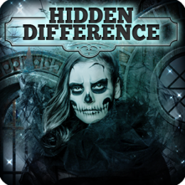 Hidden Difference - Monster Mash