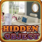 Messy Living Room - Hidden Object
