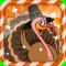 Thanksgiving Holiday Crush! : Candy fun