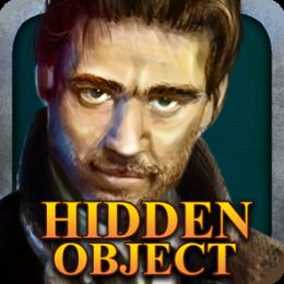 Hidden Object - Detective Mystery