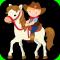 Toddler Cowboy