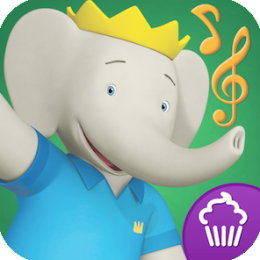 Babar & Badou's Musical Marching Band