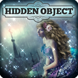 Hidden Object - Cursed by Diamonds