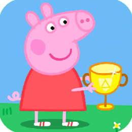 Peppa Pig's Sports Day