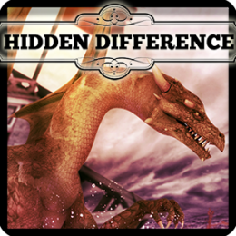Hidden Difference - Creatures of the Seven Seas