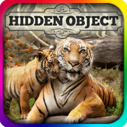 Hidden Object - Mothers of the Animal Kingdom