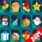 Mahjong Holiday Joy 2014