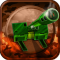 Howitzer Madness 3D - Cannon War