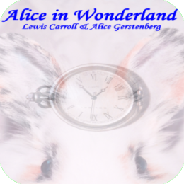 AudioBook - Alice in Wonderland (play version)
