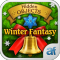 Hidden Objects Winter Fantasy & 3 puzzle games
