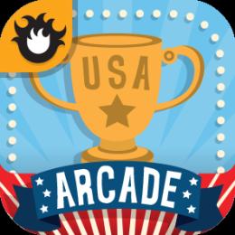 Geography Drive Arcade