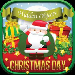 Hidden Object - Christmas Day
