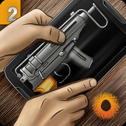 Weaphones Firearms Simulator Volume 2