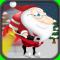 Santa's Rocket Christmas Ride Game
