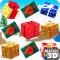 Christmas Crush Match 3D