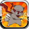 Raccoon Ninja Master: Addition Subtraction Games and Problems for Basic Kindergarten Math Lessons