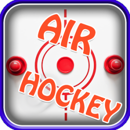Air Hockey 3D Game