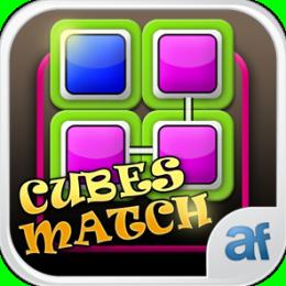 Cubes Match