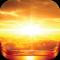 Sunrise Sky: Rest, Relax, Unwind