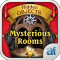 Hidden Objects Mysterious Rooms & 3 puzzle games