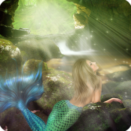 Hidden Objects Mermaids