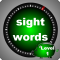 Timed Sight Words Level 1