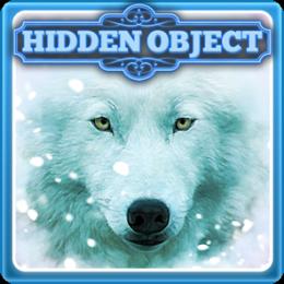 Hidden Object - Winterland Creatures