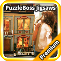 Dollhouse Jigsaw Puzzles