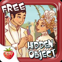 Hidden Object Game FREE - Cinderella