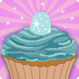 Product Image. Title: Cupcake Bake Shop - The Kids Baking Game!