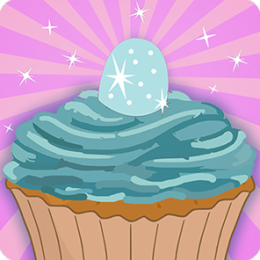 Cupcake Bake Shop - The Kids Baking Game!