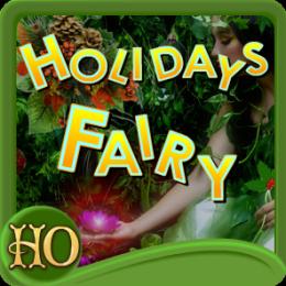Holidays Fairy Hidden Objects