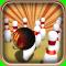 Bowling Lane 3D Arcade Game