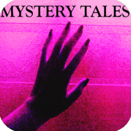 AudioBook - Mystery Tales (The Purloined Letter and Other Tales Of Mystery )