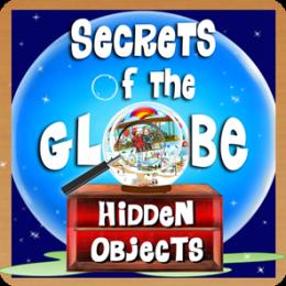 Secrets of the Globe Hidden Objects