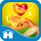 Psychic Tarot for the Heart Oracle Cards - John Holland