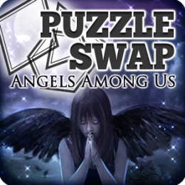PuzzleSwap - Angels Among Us