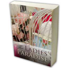 The Ladies' Paradise eBook App