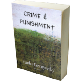 Crime and Punishment by Fyodor Dostoyevsky eBook App