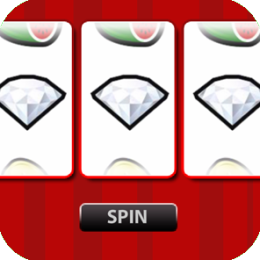 FREE Slots - A free slot machine game for NOOK!